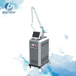 Super Picosure Nd: Yag Laser