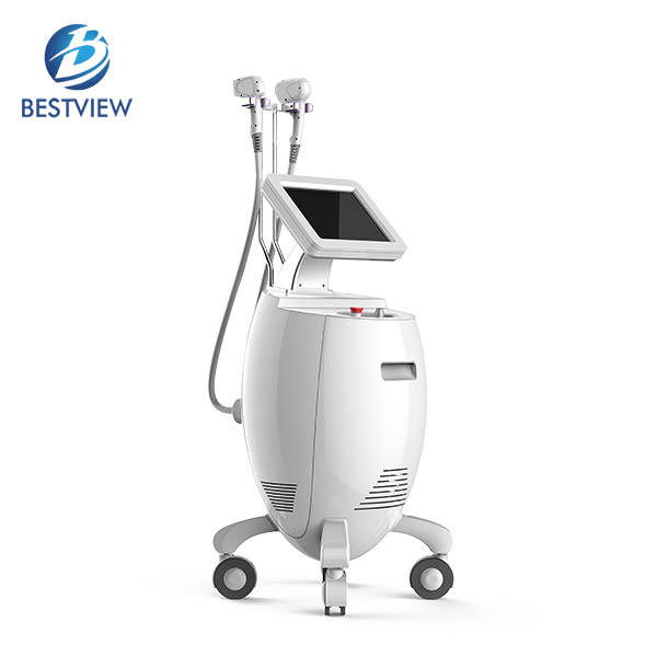 BM101 diode laser hair removal machine