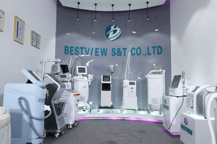 products show of bestview group