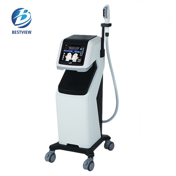 portable hifu machine of bestview